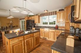 Kitchen Design Cambridge by Pennwest Homes U0027 Willowbrooke Hx126a Cambridge Ranch Collection