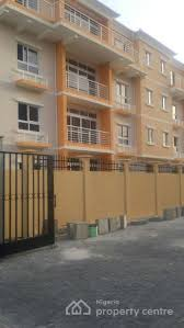 for sale 3 bedroom flat cadogan estate cagodan estate jakanade