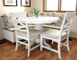 Dining Room Banquette Bench Kitchen Design Magnificent Kitchen Banquette Nook Dining Table