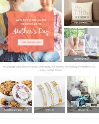 mothers day gifts 2018 s day gift ideas gifts