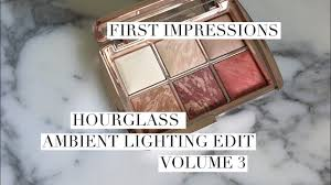 hourglass ambient lighting edit volume 1 hourglass ambient lighting edit vol 3 i everyday edit youtube