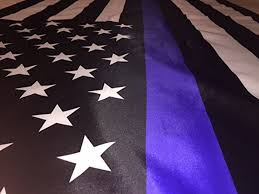 3x5 Foot Flag 3x5 Thin Blue Line Usa American Flag Police 50 Off U0026 Free