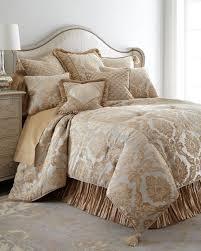 Neiman Marcus Bedding Austin Horn Classics Allure Bedding