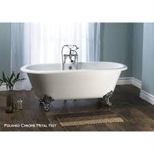 Clawed Bathtub Cheshire Clawfoot Bathtub By Victoria And Albert Free Shipping