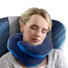 travel pillows images Best travel pillows highest rated trtl tempur pedic jpg