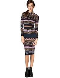 matching sets dress knit two set knit matching set sweater dress set