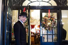 a classic christmas in london a traveler u0027s guide wsj