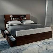 Bed Designs Buy Latest  Modern Designer Beds Urban Ladder - Bedroom bed designs