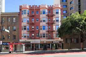 Castle San Francisco by San Francisco State University Sf State Housing Uloop