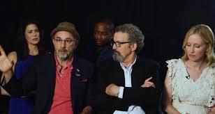 west wing cast talks possible reboot bartlet endorsements ny