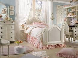 chambre shabby chic design interieur amenagement chambre coucher style shabby chic