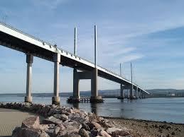 Kessock Bridge