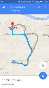Google Maps For Android How To Use Google Maps Offline On Your Android