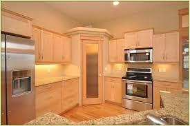 Kitchen Cabinets Wall Unique Corner Kitchen Cabinet Design Ideas Thementra Com