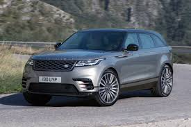 range rover velar white land rover range rover velar 2017 car review honest john