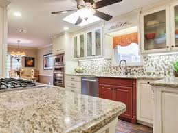 Kitchen Inspiration Ideas Kitchen Countertops And Backsplash Backsplash Ideas For Granite