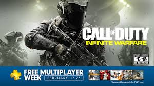 playstation plus 1 year membership black friday free multiplayer week on ps4 begins february 17 u2013 playstation blog