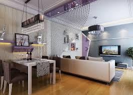 Living Room  Dining Room Design Photo Of Fine Living Dining Room - Living and dining room design ideas