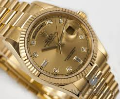 golden rolex gold rolex day date watch mac heat