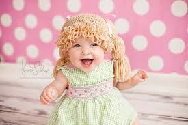 Cabbage Patch Kids Halloween Costume Baby Halloween Costumes Cabbage Patch Kid