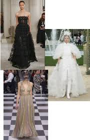 of the dresses haute couture the dresses that took the to make vogue