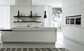 Contemporary Kitchen Pendant Lights by Interior Modern Pendant Lighting Kitchen Black Over White Kitchen