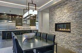 11 stone wall cladding ideas for indian homes