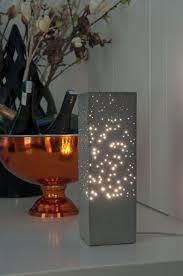 Esszimmer Lampe Beton 36 Besten Betonlampen Concrete Lamps Beton Lampe Bilder Auf