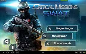 swat apk critical missions swat apk v3 588 for android