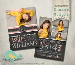 senior graduation announcement templates graduation announcement templates senior graduation 19 8 00