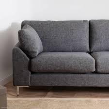 canapé tissu déhoussable laver canapé tissu liée à canapé tissu déhoussable droit fixe