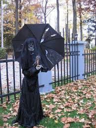 Best Diy Outdoor Halloween Decorations by Outdoor Halloween Decorations Top 25 Best Diy Outdoor Halloween