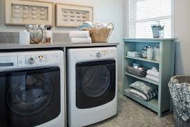 washing machine in kitchen design laundry room design
