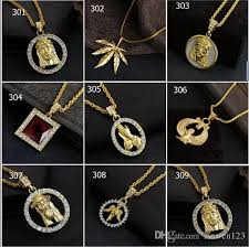 praying necklace 2017 gold jusus hip hop bling prayer jesus necklace mens iced