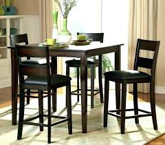 tall round kitchen table high end dining tables hambredepremios co