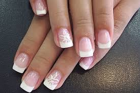simple nail designs for short nails pccala