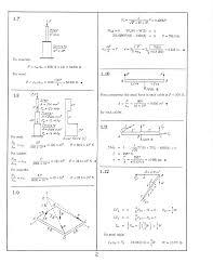 pytel mechanics of materials 2e solutions documents