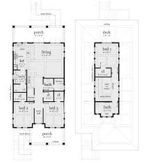 oceanfront house plans the landlubber beach house plan is a smaller version of our very