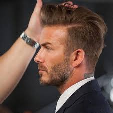 what hair styling product does beckham 50 irresistible david beckham hairstyles men hairstyles world