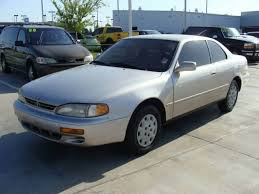toyota camry two door dude why mod a camry