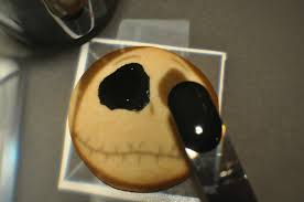 how to make a jack skellington cookie u2013 how to make a nightmare