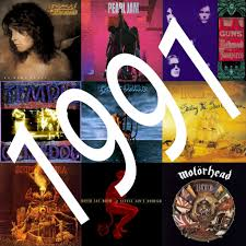best 25 photo book design 25 albums turning 25 the best 25 albums of 1991