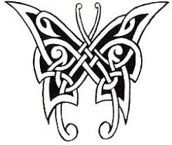 celtic butterfly by 23armand on deviantart