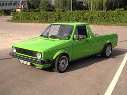 volkswagen rabbit truck custom who thinks there truck is cooler then this one page 5 trucks