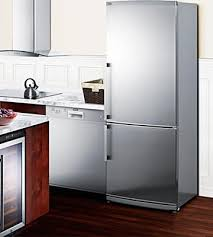 Cabinet Depth Refrigerator Reviews 5 Best Counter Depth Refrigerators Reviews Of 2017 Bestadvisor Com