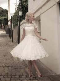 tea length wedding dresses u2013 amyprom