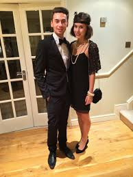thefashion parade great gatsby fancy dress party