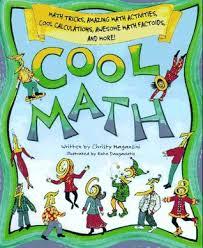 cool math by christy maganzini