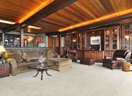 Ideas For Finished Basement Basement Ceiling Ideas Plus Finished Basement Designs Plus
