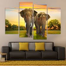 Canvas Painting For Home Decoration by Popular Sunrise Canvas Buy Cheap Sunrise Canvas Lots From China
